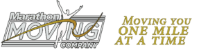 Marathon Moving Logo
