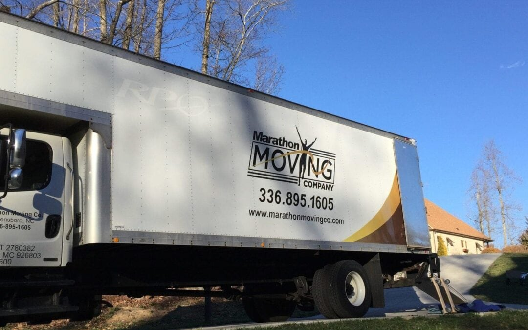 8 Reasons To Hire A Residential Moving Company