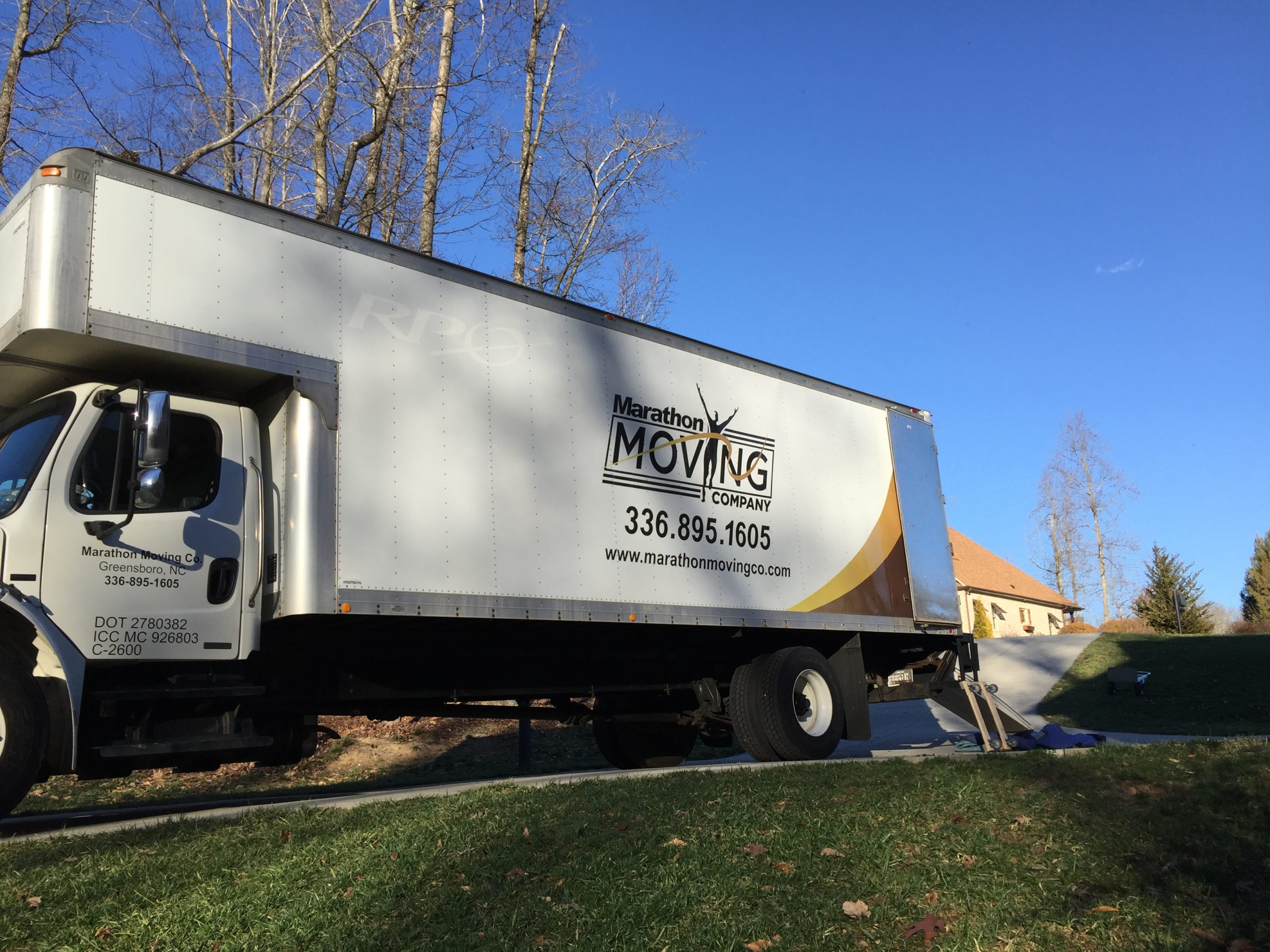 Professional Office Movers